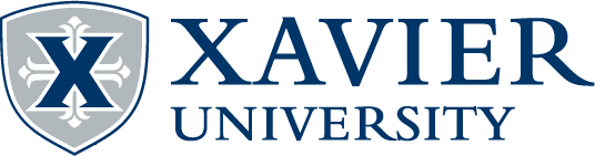 xavier_university_cincinnati_logo