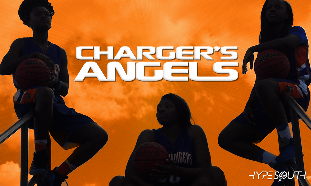chargersangels